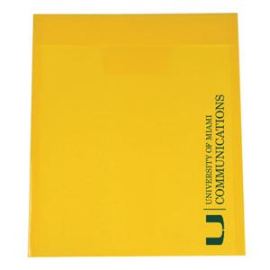 Tuck-In Envelope Top Open