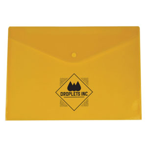 Snap Envelope