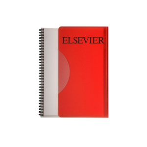 Tuck In Spiral Notebook Junior