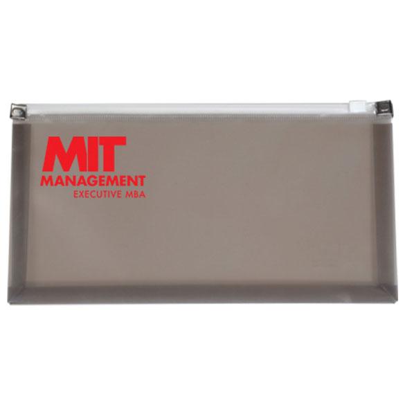 243 - #10 Mini Zip Lock EnvelopeWith Gusset