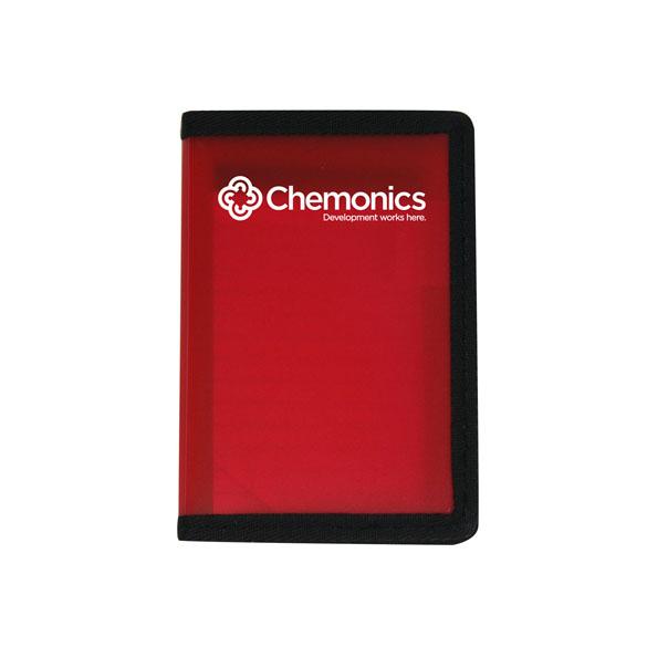 341 - Mini Pad Folio