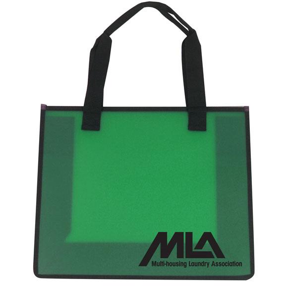 801 - Poly Carry Bag