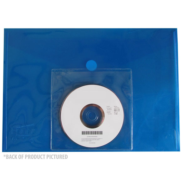 STB2291 - LARGE CD HOLDER