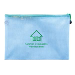 151-Zip Bag Medium (Document Size)