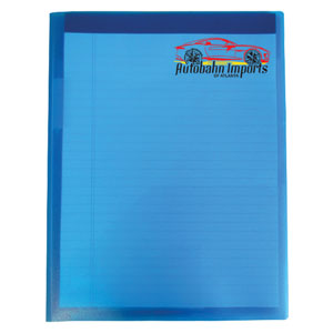 Fresh Pad Folio