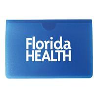 Card Case Vaccine Card Holder